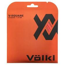 Volkl V-Square Tennis String Lava (    )