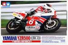 Tamiya 14075 Yamaha YZR500 (OW70) Taira Version 1/12 scale kit