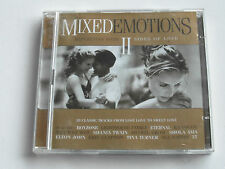 Mixed Emotions II (CD Album) Used Very Good