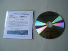 ADMIRAL FALLOW Happened In The Fall/Building As Foreign promo CD single