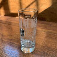 """Jack Daniels Tennessee Whiskey Glass - Hi ball 6"""""""