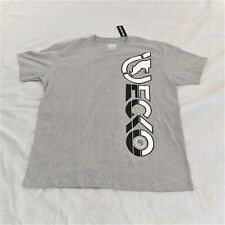 Ecko Unlimited Men's Grey Graphic T-Shirt New With tag Size 2XL 100% Cotton