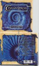 CD--THANATEROS--CIRCLE OF LIFE