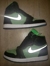 Nike Zoom Air Jordan 1 Zen Green Size 9.5 IN STOCK NOW( not a preorder) IN HAND
