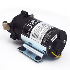 US Stock 24V 75gpd RO Water Booster Pump 2766NA Increase Reverse Osmosis System