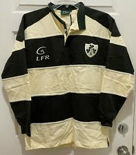 Live For Rugby - Rugby Shirt Small Size - New With Tags