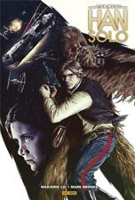 COMICS - STAR WARS, HAN SOLO / PANINI