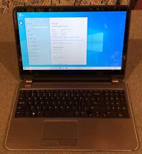 Dell Inspiron 15 [15R-5521] 1TB 8GB RAM i7-3537U Touch Screen Win 10