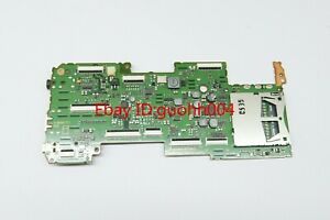 For Panasonic DMC-GH3 Digital Camera Motherboard MCU Motherboard PCB Repair Part