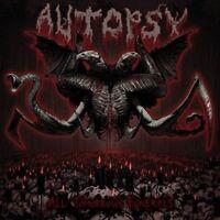 AUTOPSY -  All Tomorrow's Funerals DIGIBOOK CD NEU