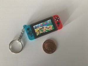 Elf Props Mini Switch Keyring Fits With On The Shelf Elf Accessories