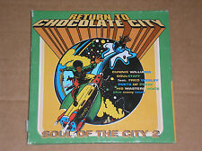 SOUL OF THE CITY 2 (SPICE, CUNNIE WILLIAMS, MANSHA, POETS OF PEEZE) - CD
