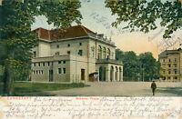 Ansichtskarte Cannstatt Wilhelma-Theater 1906 (Nr.773) Stuttgart