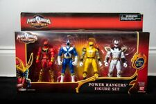 "Hasbro Power Rangers 6"" Collection - Set of 4"