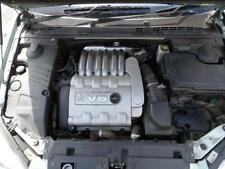 CITROEN C5 ENGINE PETROL, 3.0, ES9J4S CODE, VIN VF7D*XFX, 06/01-12/04  01 02 03