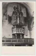 (53600) Foto AK Leiden, Hooglandse Kerk, Orgel, nach 1945