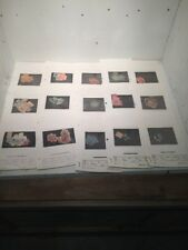 Huge Lot Italian Stamps Most Cancelled Most Pre WWII