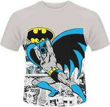 Dc Originals - Batman Logo Pose T-Shirt Homme / Man - Taille / Size XL