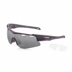 OCEAN Alpine Polarized Sunglasses Performance Sports Unisex 100% UV Resistant