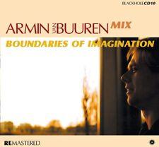 Armin van Buuren - Boundaries of Imagination Remastered [New CD] UK - Import