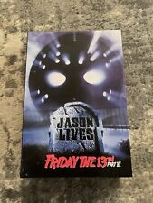 NECA Jason Voorhees 7 Inch Action Figure - 39714