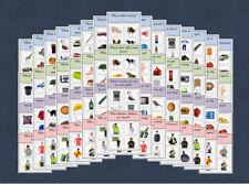 WH Question Cards Pack - Autism / Speech & Language / EYFS / School - Level 2