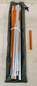 REI Co-op Quarter Dome T3 DAC Poles Replacement Set