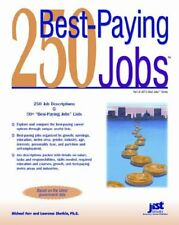 250 Best-Paying Jobs (250 Best-Paying Jobs)