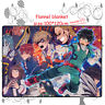 Anime My Hero Academia Flannel Plush Travel Blanket Christams Gift 100*120cm #GH