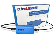 Autoaid professionnel-Diagnostic Appareil obd2 de profondeur scanner freins provision service reset