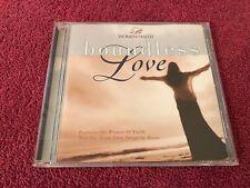Women of Faith Boundless Love (CD, Jan-2001 Integrity) Various Artists