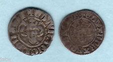 New listing Great Britain. (1272-1307) Edward 1 - Silver Pennies x 2. Bristol & Durham Mint