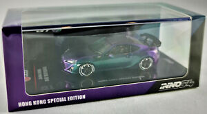 Toyota GT86 2014 *Hong Kong Special Edition* | INNOMODELS | 1:64