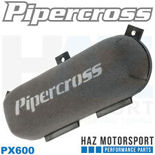 PIPERCROSS AIR FILTER PX600 TWIN CARBURETTOR CARB WEBBER DCOE JENVEY 125MM DOMED