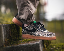 Uomo Nike Air Force 1 Realtree Camo High '07 LV8 3