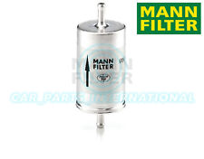 Mann Hummel OE Quality Replacement Fuel Filter WK 410