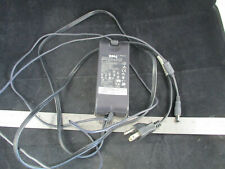 DELL AC ADAPTER PA-1900-02D DP/N: 9T215 100-240V 1.5A OUTPUT 19.5VDC 4.62A