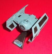 Star Wars Titanium - Loose - Darth Vader'S Tie Advanced X1 Starfighter - 2012