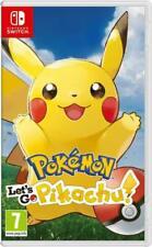Videogiochi Pokémon PAL