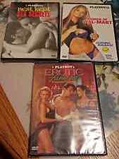 NUDITY DVD LOT OOP DVD WOMEN OF WAL-MART OOP  DVD NEW ADULT