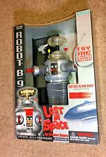 """Lost In Space B9 Robot Vintage 1997 11"""""""