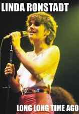 Linda Ronstadt - Long Long Time Hace (Los Clips) DVD
