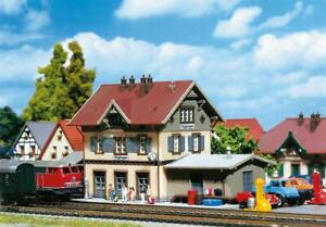 Faller 282707 Z Scale Train Station Güglingen Kit *C-8 *unopened condition