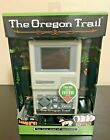 The Oregon Trail Electronic Handheld Retro Classic Computer Video Game - New!