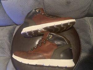 Timberland Killington Hiker Sneaker Boots Size 10