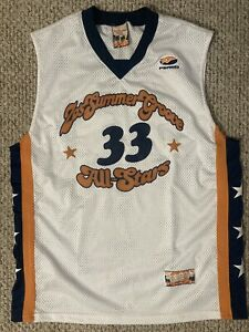 Alonzo Mourning Signed Zo's Los Summer Groove Jersey
