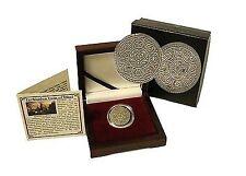 Forbidden Coin of Tibet The Silver Ga-den Tangka