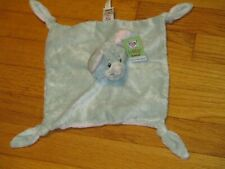 New listing Nwt baby Ganz Gray Pink Mouse Girl Security Blanket/Lovey