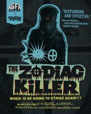 Zodiac Killer Blu Ray + DVD AGFA & Something Wierd Tom Hanson 1971 uncut