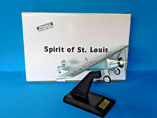 "DANBURY MINT ""SPIRIT OF ST. LOUIS"" N-X-211 MODEL AIRPLANE WITH BOX MINT AIRCRAFT"